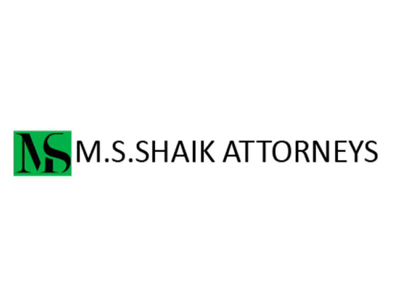 MS Shaik Attorneys