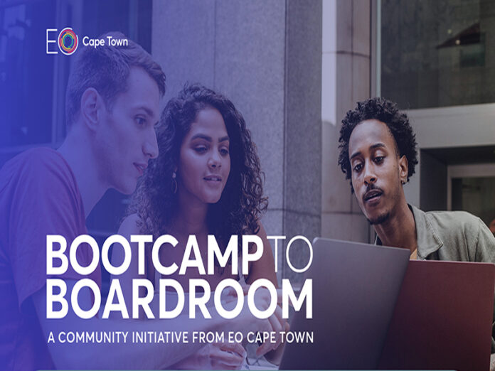 bootcamp to boardroom