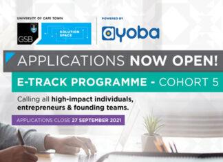 E-Track Programme